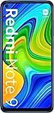 Xiaomi Redmi Note 9 Smartphone 4GB 128GB 48MP Quad Kamera Hotshot...