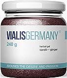 VialisGermany® Vorratspackung 240g - Herbal Gel | SOFORT EFFEKT |...