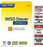 WISO Steuer-Sparbuch 2021 (für Steuerjahr 2020 | PC Aktivierungscode...