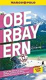 MARCO POLO Reiseführer Oberbayern: Reisen mit Insider-Tipps....