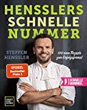 Hensslers schnelle Nummer: 100 neue Rezepte zum Erfolgsformat (Gräfe...