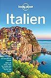 Lonely Planet Reiseführer Italien: mit Downloads aller Karten (Lonely...