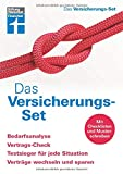 Das Versicherungs-Set: -und Versicherungscheck - Sparchancen...