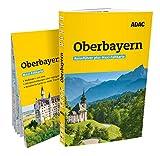 ADAC Reiseführer plus Oberbayern: Mit Maxi-Faltkarte und praktischer...