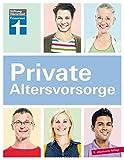 Private Altersvorsorge: Individueller Vorsorgebedarf - Persönlicher...