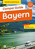 MARCO POLO Camper Guide Bayern: Insider-Tipps für deine...