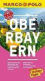 MARCO POLO Reiseführer Oberbayern: inklusive Insider-Tipps,...