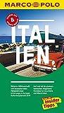 MARCO POLO Reiseführer Italien: Reisen mit Insider-Tipps. Inkl....