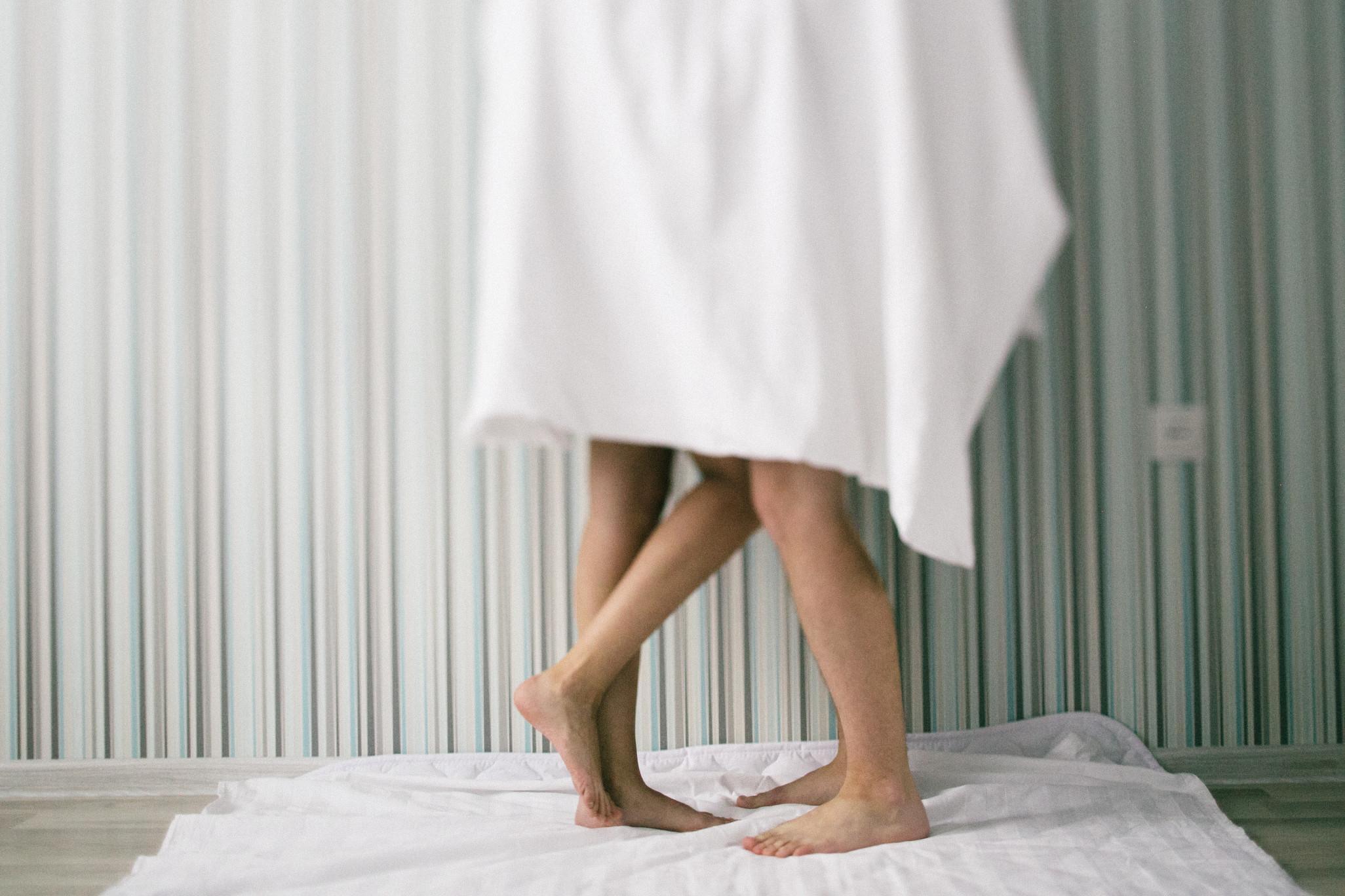 Ist Sex mit dem oder der Ex wirklich eine so gute Idee? Foto: batoshka via Twenty20
