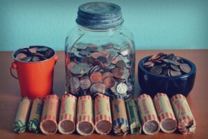 Es gibt viele Möglichkeiten, sein Geld anzulegen. Foto: kathkarno via Twenty20