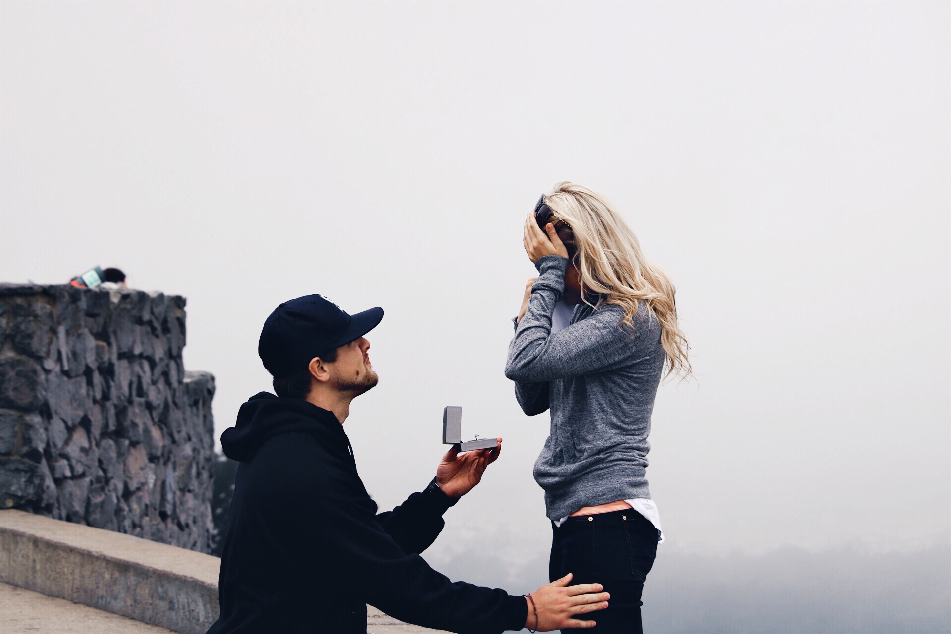 Gibt es den perfekten Heiratsantrag überhaupt Foto visionaryviews_ via Twenty20